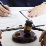 Handling of Divorce